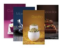 Collectors Edition Cookbook Series