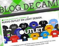 Blog De Camisetas