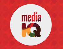 Media IQ - Logo