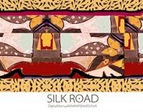 SILK ROAD // DigitalMix