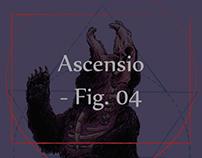 Ascensio - Fig. 04 Urso/Bear