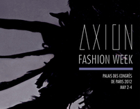 Axion fashion Campaign