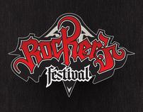 Rockers - Logo