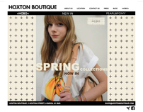 Hoxton Boutique