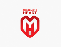Melbourne Heart Football Club