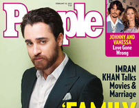 PEOPLE Magazine, Feb. 10, 2012