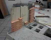 CF · Sistemas de Construcción · Cubo 1:25 · 201310