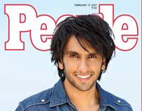 PEOPLE Magazine, Feb. 11, 2011