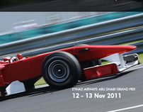 F1 Website