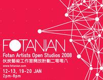 Fotanian - Fotan Artist Open Studios
