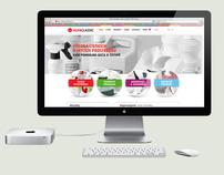 Alfa Classic website