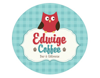 EDWIGE COFFEE - Brand Design