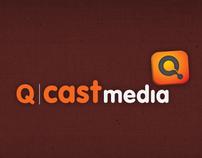 Q Cast Media
