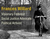 Frances Willard Historical Association