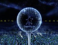 StarHub Golf —Campaign