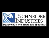 """""""SCHNEIDER INDUSTRIES"""" Real Estate Promo"""