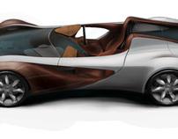 Aston Martin Agora'