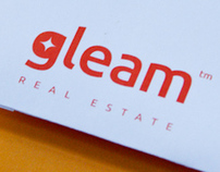 Gleam branding