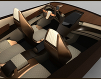 OPEL SILK INTERIOR