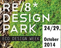 RE/8* Design Park 2014