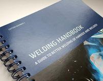 Welding handbook for SSAB