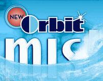 Wrigley's | Orbit Mist