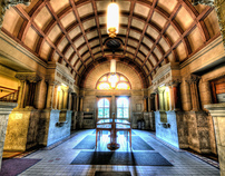 Orton Foyer