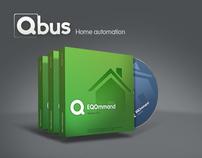 QBus Website