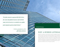 KBS | REIT 3 Investment Brochure