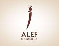 Alef Internal Signage Manual