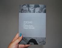 design gráfico | poesias