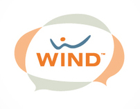 WIND MOBILE CANADA - Facebook Design