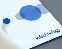 InTechnology branding and design