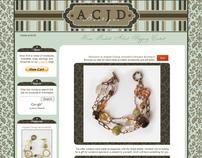 ACJD original business design