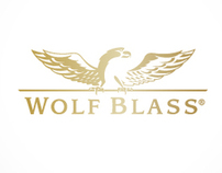WOLF BLASS WINES - Facebook Design