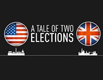 UK vs US ELECTIONS | EXPLAINER