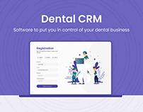 Dental CRM