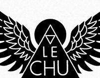 Personal Logo x Le Chu