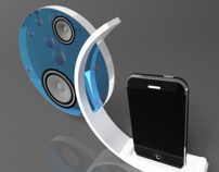 iPhone Dock Concepts