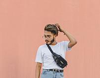 Vintage boy - Wandderson - 2018