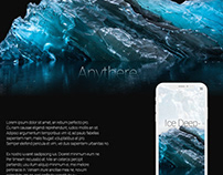 Travel company Website and App