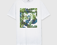 Projetos Camisetas 2017.1