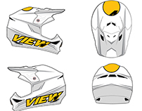 HELMET DESIGNS