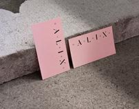 Queen Alix — Branding