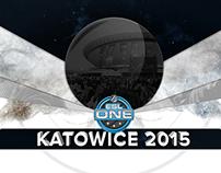 ESL-One Katowice 2015 Infographic