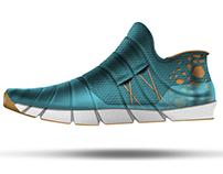 TWIST Shoe