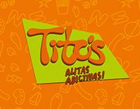 Tito's Alitas Adictivas