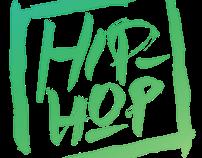 HIP HOP MASTERCLASS | Montion Graphics