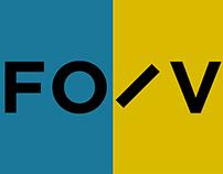 FOIV, Brand Identity