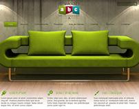 ABC Reparaciones - UI Design